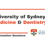 University of Sydney medicine and dentistry